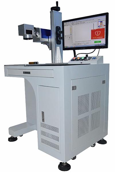 Оптоволоконный лазерный гравер